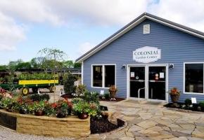 Colonial Garden Center