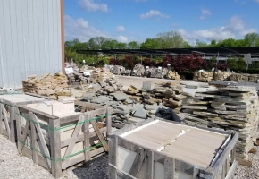 Landscaping/patio Stone